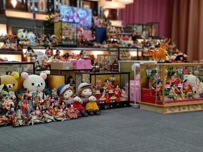 久しぶりの人形供養祭